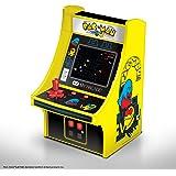 Pac-Man Micro Player