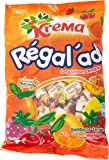 Krema Bonbon Regal'Ad 380 g - Lot de 3