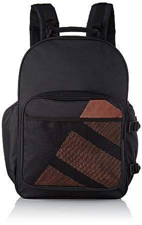 289d64e6c7 adidas Classic BP EQT Backpack – unisex adult, Black (Black)