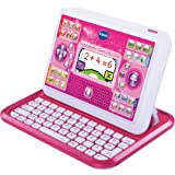 Vtech - 155555 - Ordi-tablette - Genius Xl - Rose
