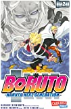 Boruto - Naruto the next Generation 2: Naruto - the next generation