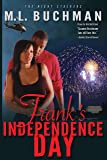 Frank's Independence Day (The Night Stalkers Book 5)