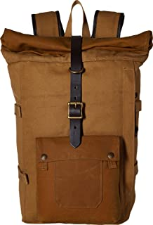 product image for Filson Unisex Roll Top Backpack