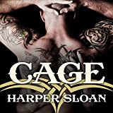 Cage: Corps Security, Book 2