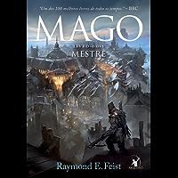 Mago, Mestre (A Saga do Mago Livro 2)