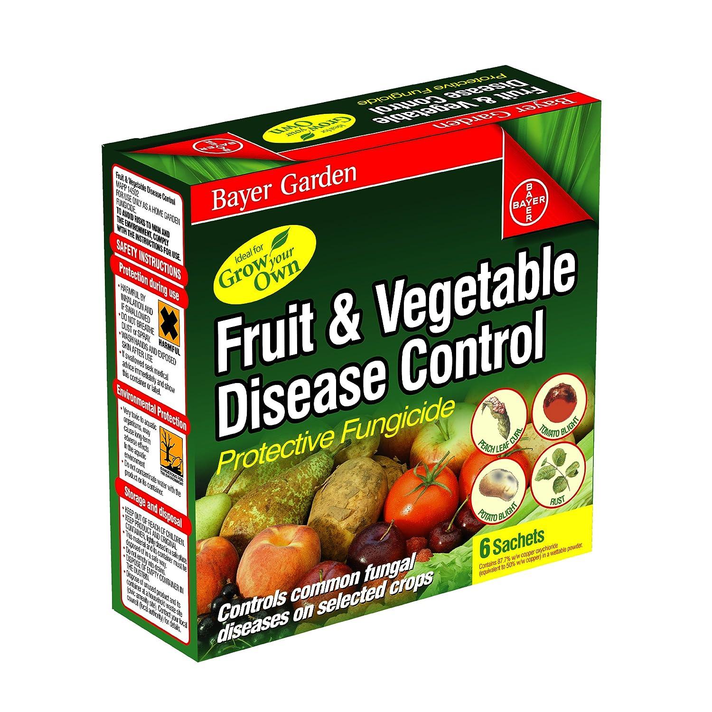 Bayer Fruit And Vegetable Disease Control Bayer Garden P4993/0900