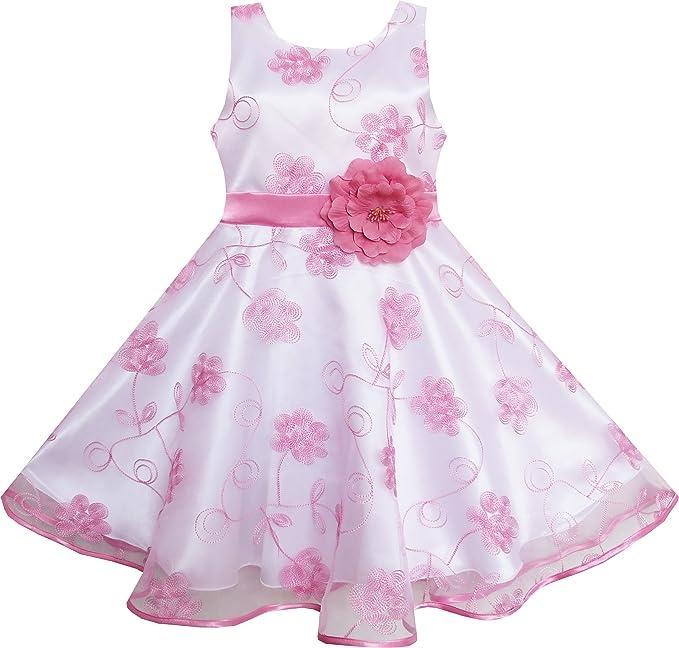Hacer adornos para vestidos de fiesta