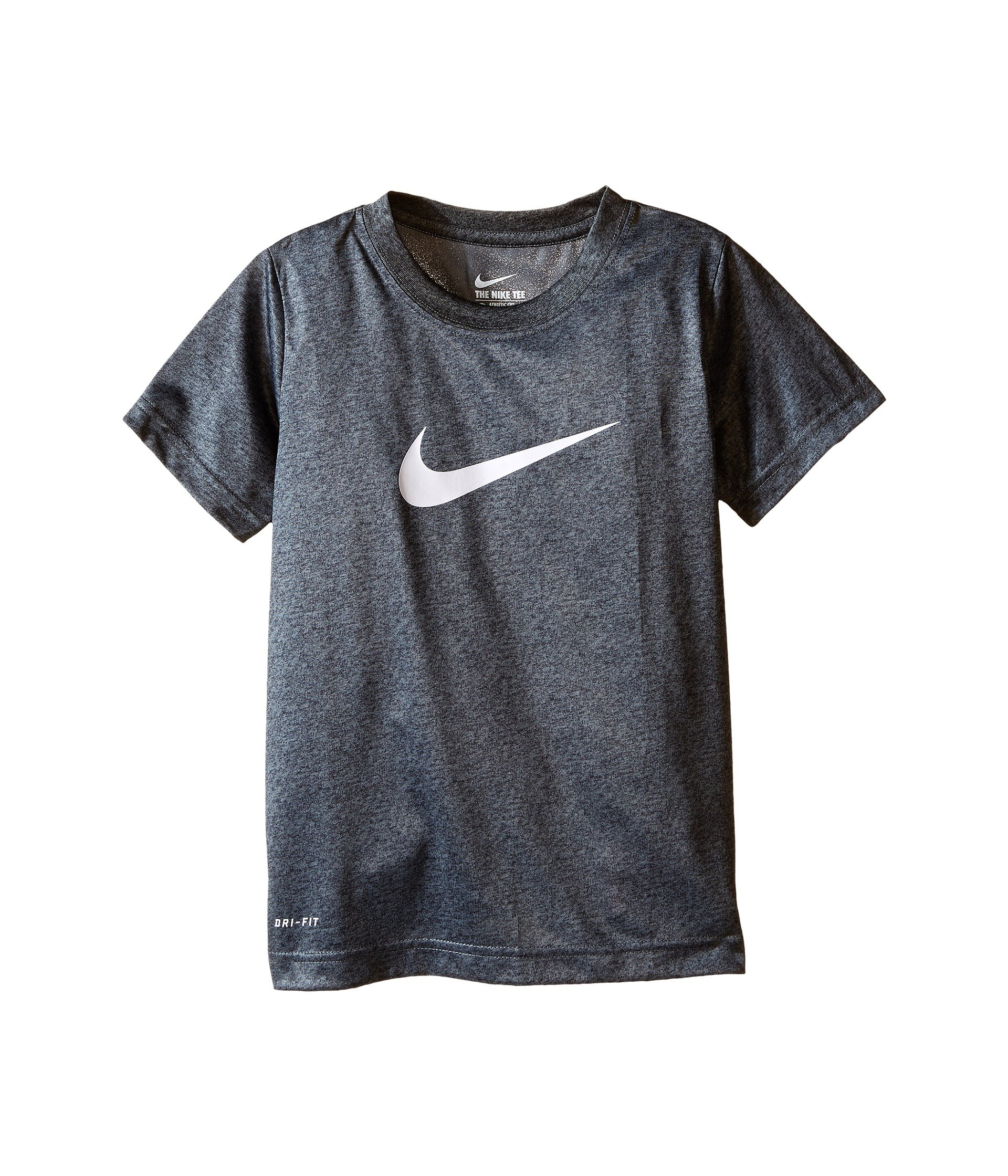 Nike Boys Dri-FIT Performance Jersey Tee Size:7 (Small)