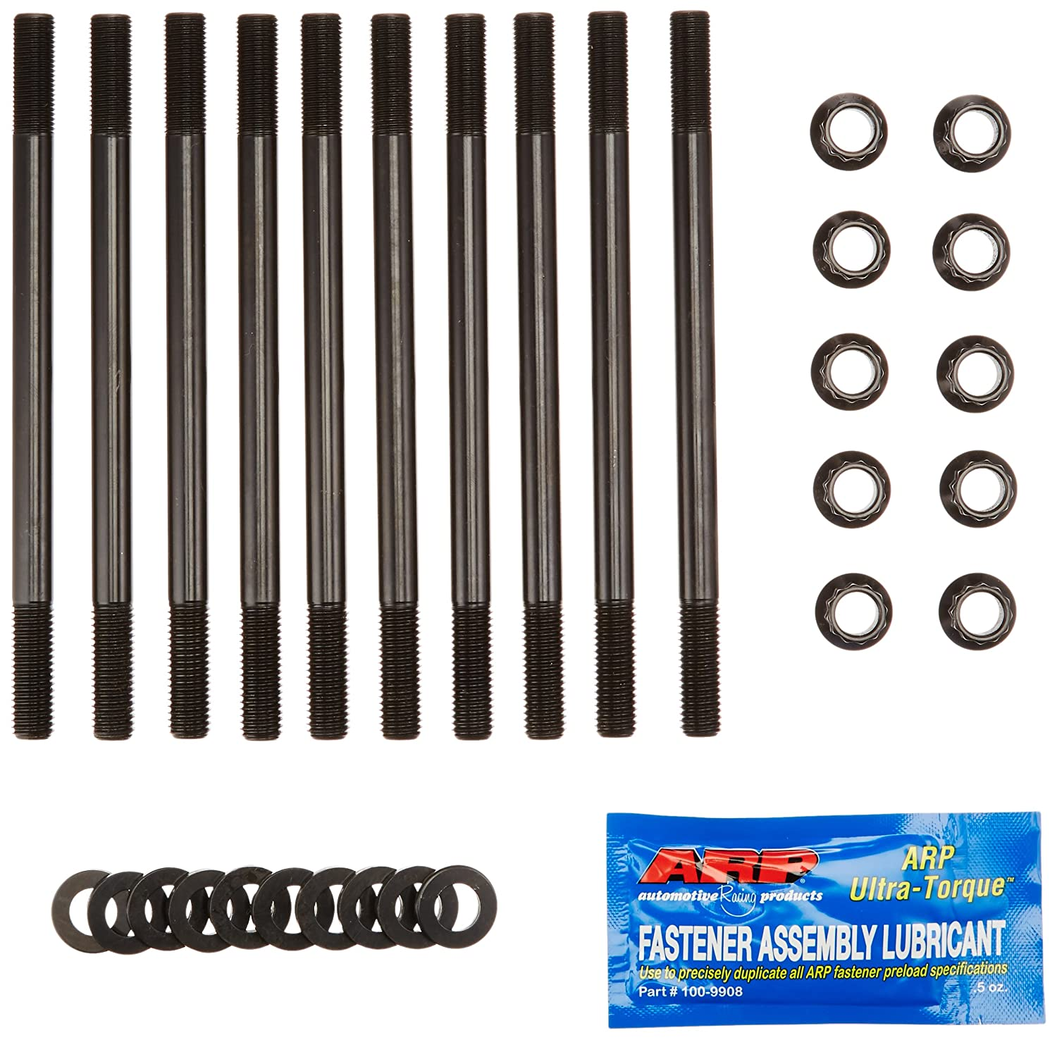 ARP 202-4303 12-Point Head Stud Kit