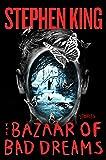 The Bazaar of Bad Dreams: Stories (Thorndike Press Large Print Core)