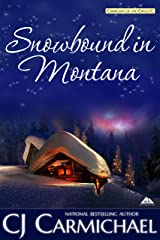 Snowbound in Montana (Carrigans of the Circle C Book 4) Kindle Edition