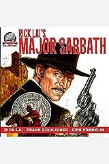 Rick Lai's Major Sabbath: Volume 1