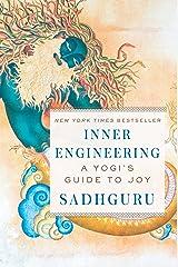 Inner Engineering: A Yogi's Guide to Joy Hardcover