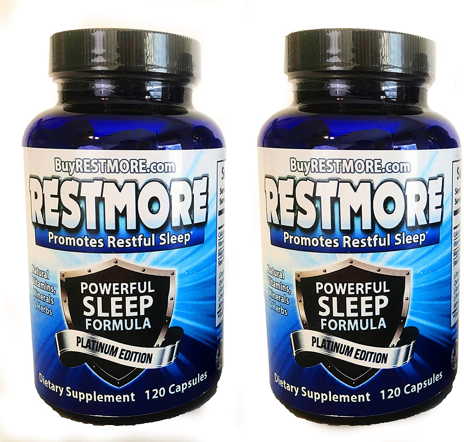 RESTMORE 120 Day