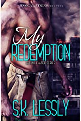 My Redemption: Second Chance Series Kindle Edition