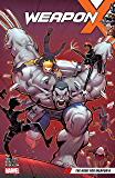 Weapon X Vol. 2: The Hunt For Weapon X (Weapon X (2017-))
