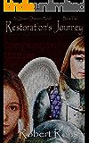 Restoration's Journey (Unseen Dominion Book 2)