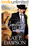 A Gambler's Heart (Love's A Gamble Book 1) (English Edition)