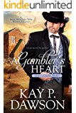 A Gambler's Heart (Love's A Gamble Book 1)