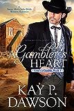 A Gambler's Heart (Love's A Gamble Book 1)