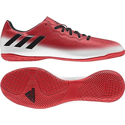 adidas Messi 16.4 In, Botas de Fútbol para Hombre: Amazon.es: Zapatos y complementos