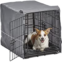 MidWest Homes for Pets New World Double Door Dog Crate Kit