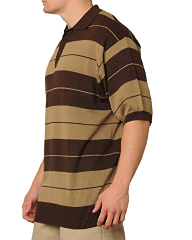63f98d42 FB County Men's Charlie Brown Shirt Brown/Tan at Amazon Men's Clothing  store:
