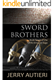 Sword Brothers (Ulfrik Ormsson's Saga Book 7)