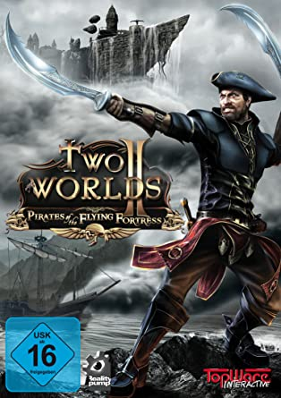 Two Worlds II - Pirates of the Flying Fortress [DLC]