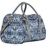 HEAD St Moritz Living Water Travel Duffle Bag, Ice Blue, 38 cm