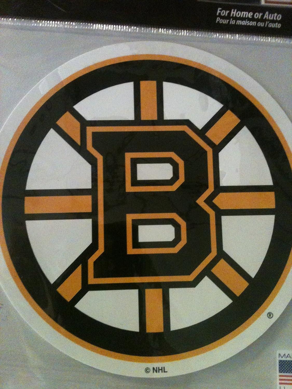 Rico NHL Shape Cut Static Decal