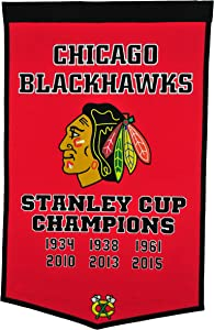 Winning Streak NHL Dynasty Banner
