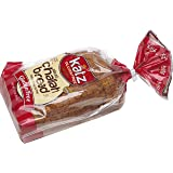 Katz Gluten Free Sliced Challah Bread, 18 Ounce, Certified Gluten Free - Kosher - Dairy & Nut free - (Pack of 1)