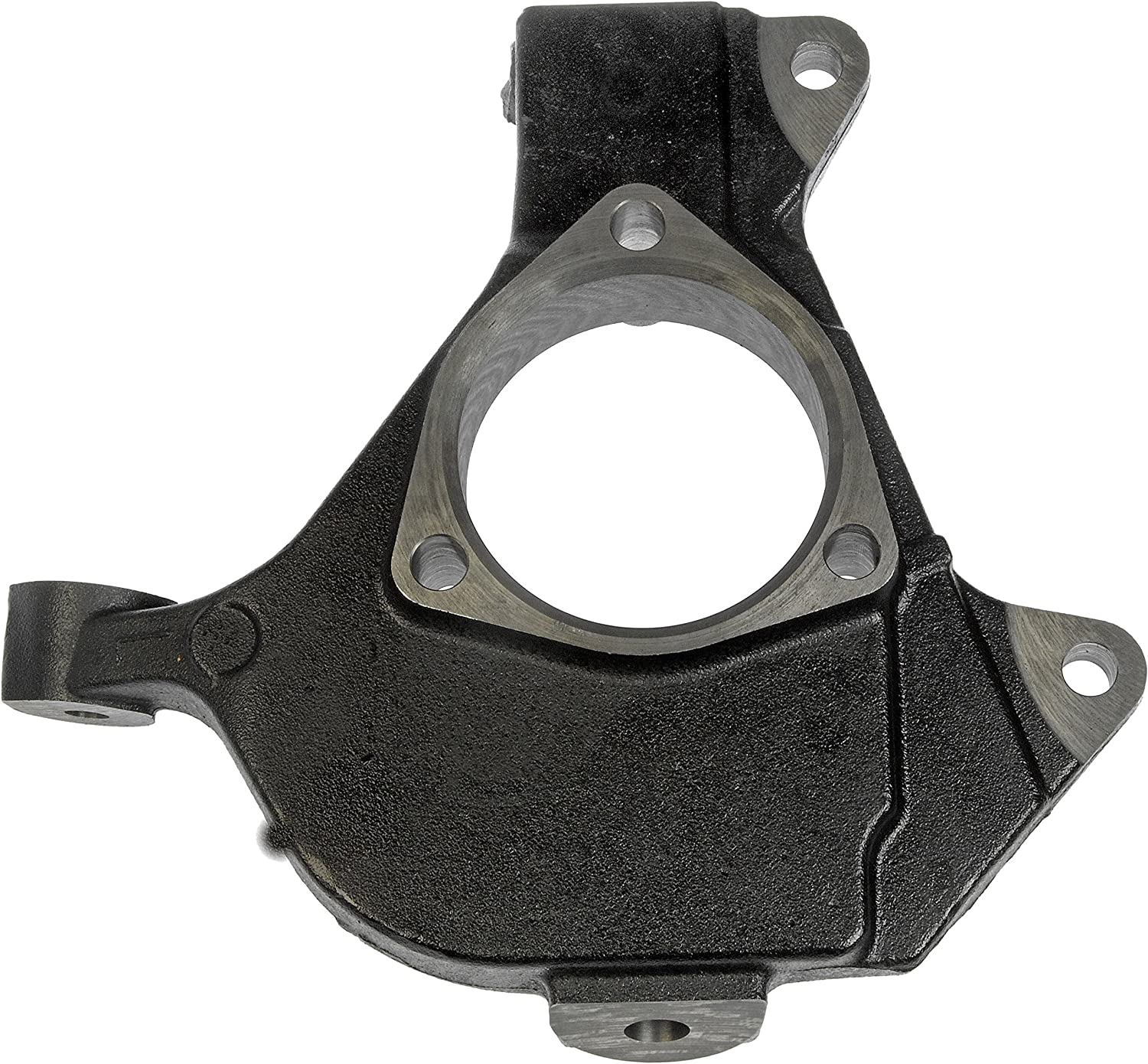 Dorman 697-907 Front Driver Side Steering Knuckle for Select Cadillac Chevrolet GMC Models