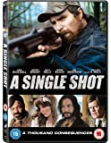 A Single Shot [DVD] [2013]