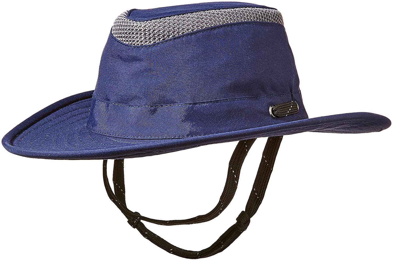 Amazon.com  Tilley Endurables Ltm6 Airflo Navy Hat (10nm06htlm6a4)  Sports    Outdoors e7338609708