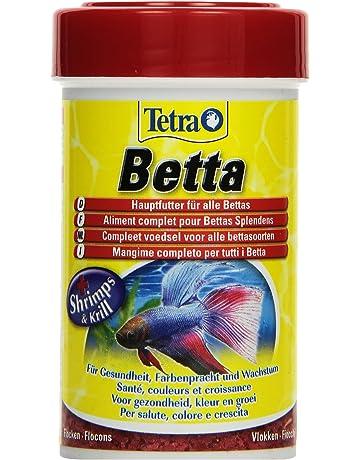 Tetra Comida para peces tropicales betta 100 ml
