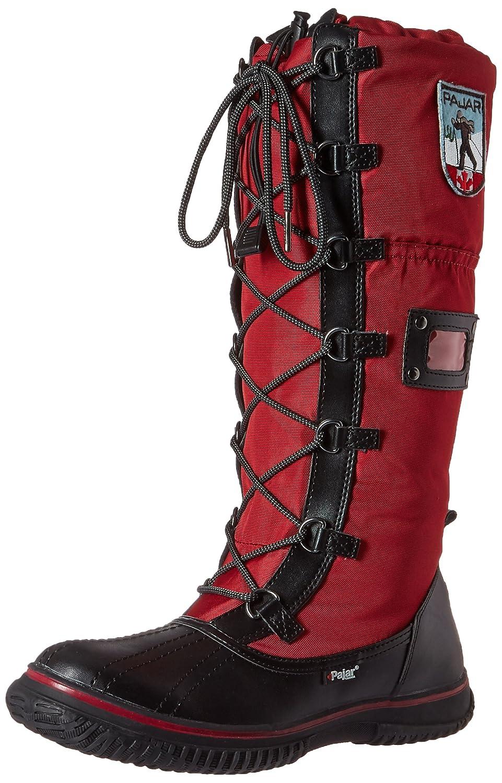 Pajar Women's Grip Zip Snow Boots Pajar Canada PS-GRIP ZIP
