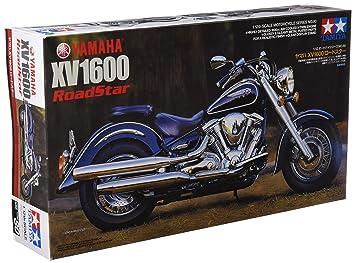 Maquetas motos