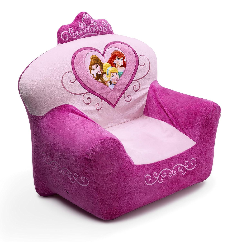 Kids chair princess png - Delta Children Club Chair Princess Delta Children Amazon Ca Toys Games