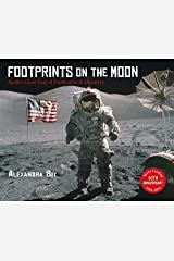 Footprints on the Moon Paperback