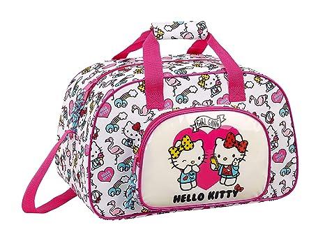 Hello Kitty 2018 Bolsa de Deporte Infantil 1e6e790dc9e9d