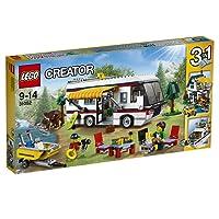 LEGO Creator Tatil Kaçamakları 31052