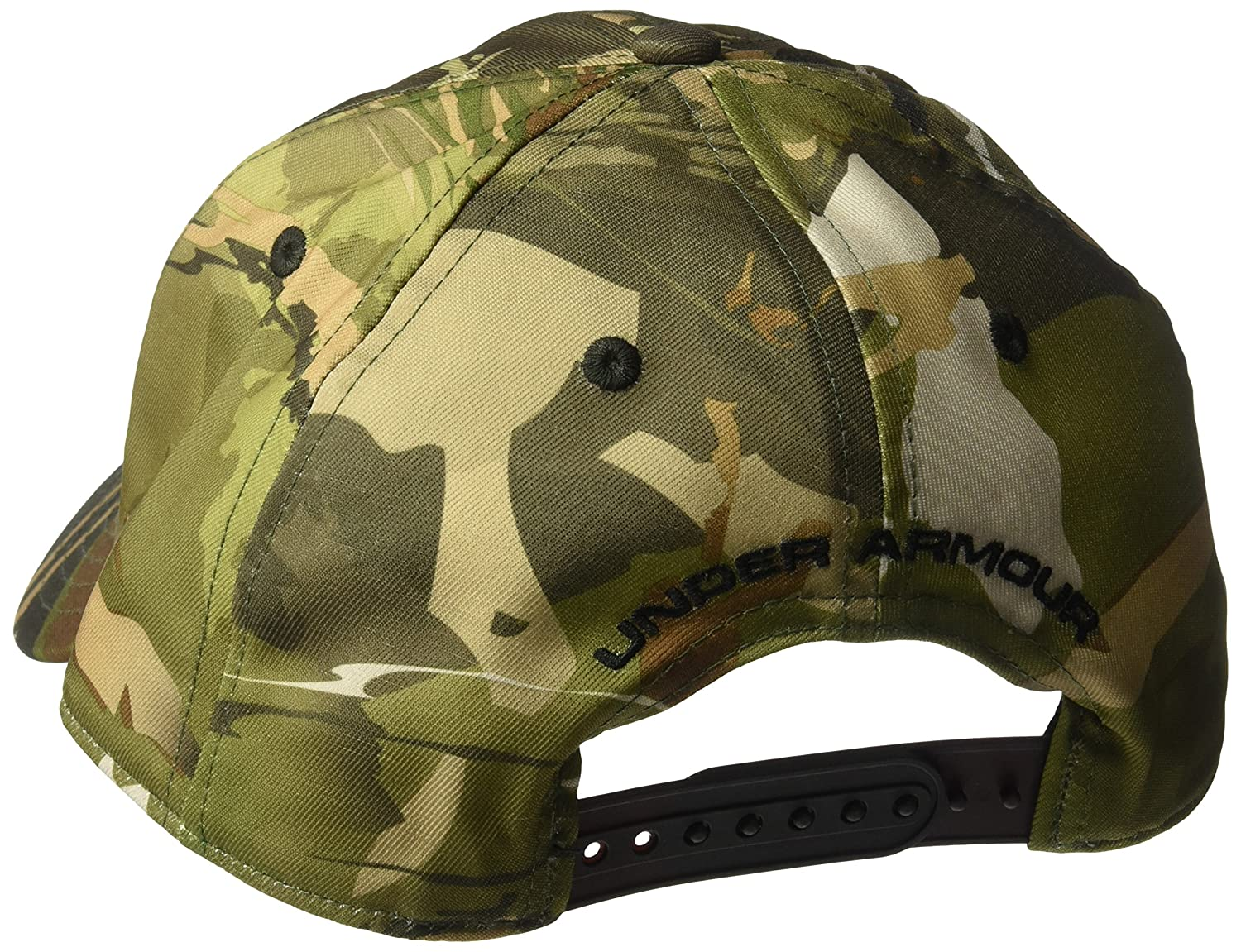 Under Armour Mens Camo Cap 2.0 672af8f4a3ef