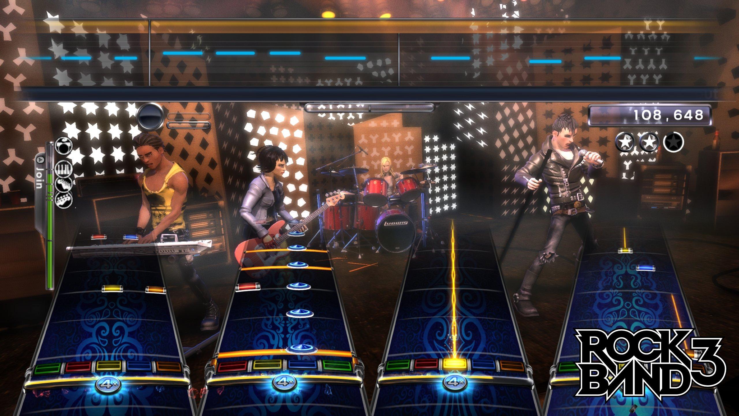 Rock Band 3 by Electronic Arts (Image #3)