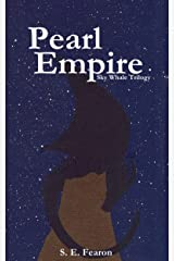 Pearl Empire (Sky Whale Trilogy Book 2) Kindle Edition