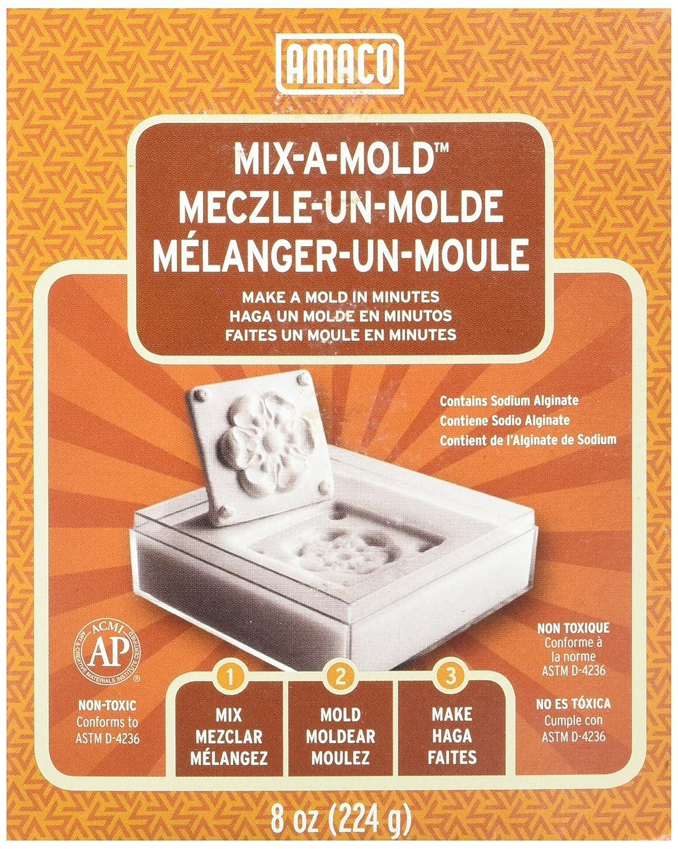 AMACO Mix A Mold Kit