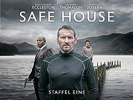 Safe House - Staffel 1