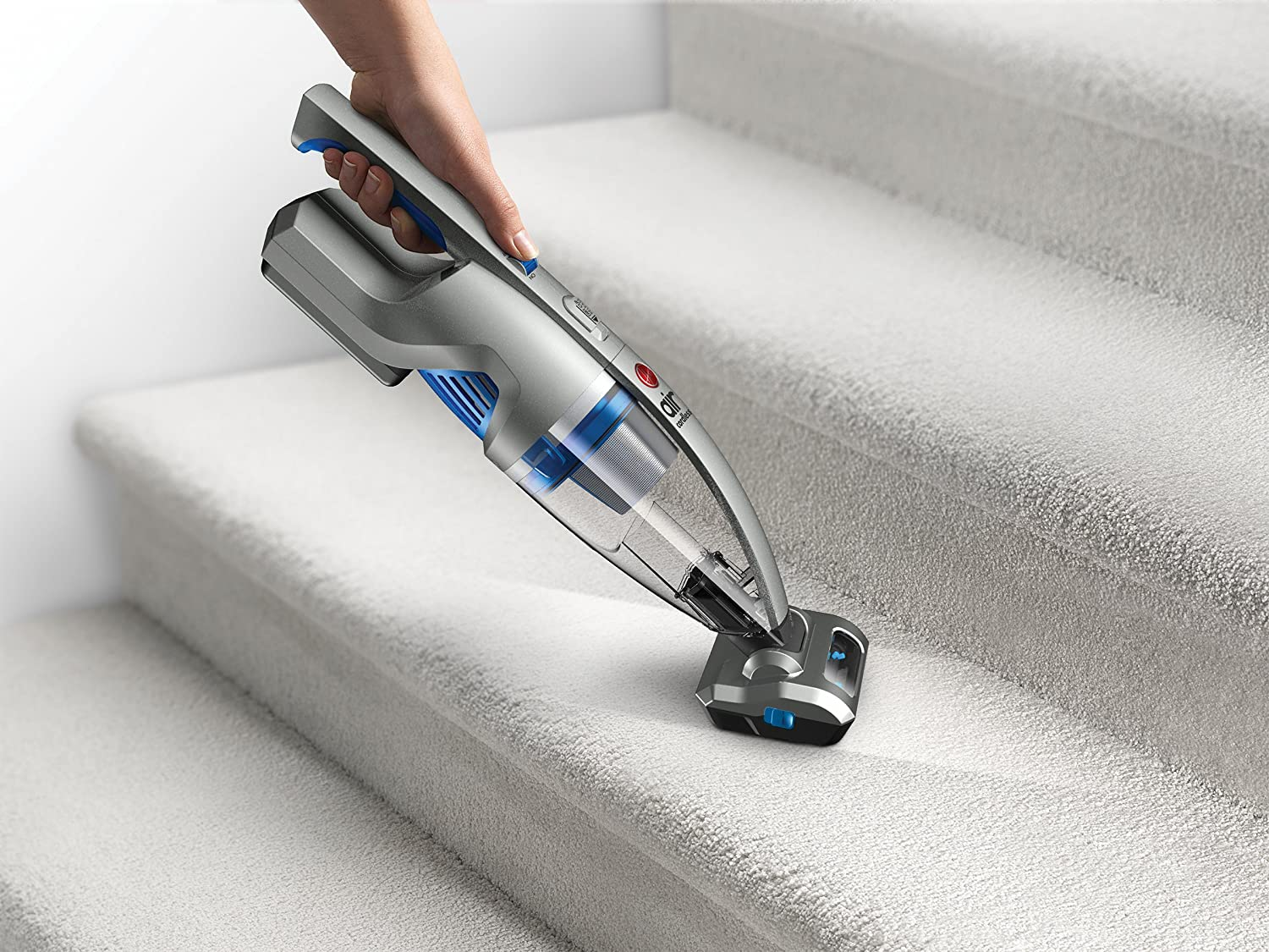 hoover bh52160pc best handheld vacuum for stairs