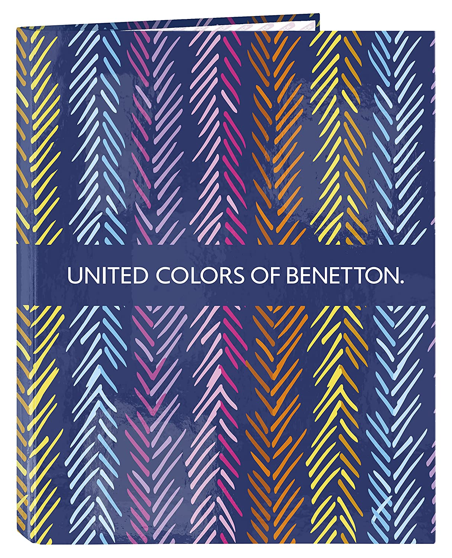 Safta Carpeta de Benetton (511850067)